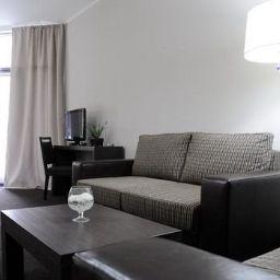 Habitación Zolotoy Zaton apart hotel