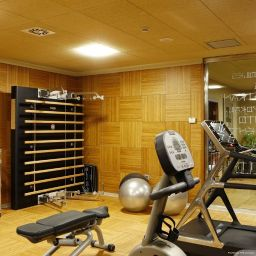 Wellness/fitness Bal Hotel & Spa