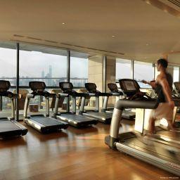 Wellness/fitness InterContinental SHANGHAI EXPO