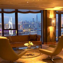 Interni hotel InterContinental SHANGHAI EXPO