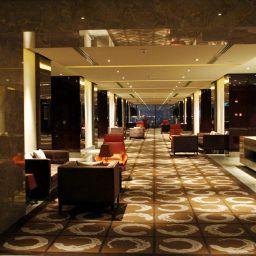 Sala congressi InterContinental SHANGHAI EXPO