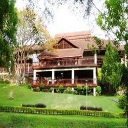 Hol hotelowy THE IMPERIAL TARA MAE HONG SON HOTEL