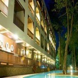 Informacja THE IMPERIAL TARA MAE HONG SON HOTEL