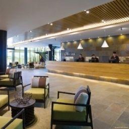 Hol hotelowy Vibe Hotel Darwin Waterfront