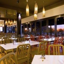 Restaurant Vibe Hotel Darwin Waterfront