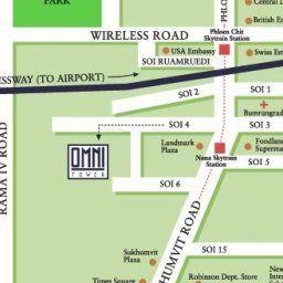 Informacja Vibe Hotel Darwin Waterfront
