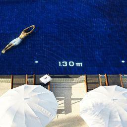 Piscina Sunwing Resort Kamala Beach