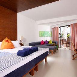 Room Sunwing Resort Kamala Beach