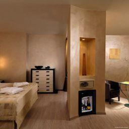 Pokój La Cartiera