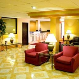 Hall Alexis Inn & Suites Airport Opryland Nashville-Davidson (Metropolitan Government, Tennessee)
