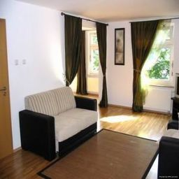 Suite Vila Paris Bucharest (Bucuresti)