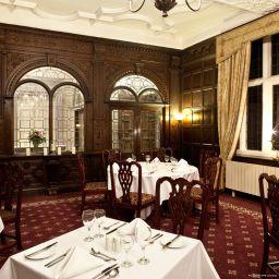 Restaurant Castle Bromwich Hall