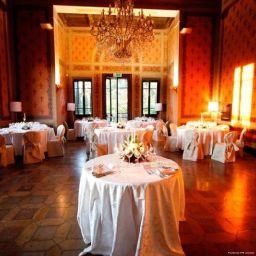 Restaurante Relais Villa Il Palagio