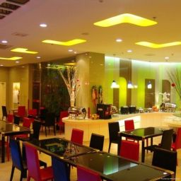 Restauracja Yangtze River TOMOLO Wuzhan Branch