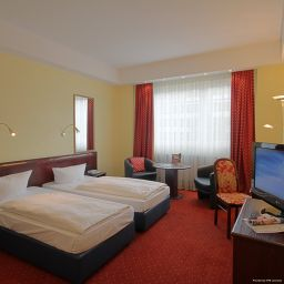 Chambre Best Western zur Post