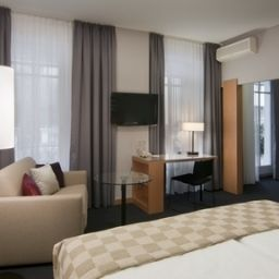 Номер Holiday Inn VIENNA CITY