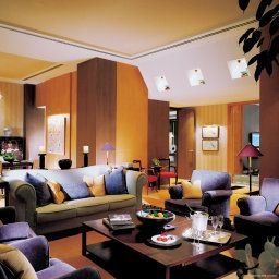 Suite The Shilla Seoul