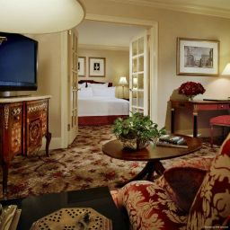 Suite Waldorf Astoria New York