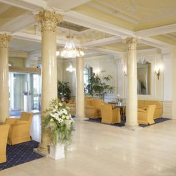 Hall Lindner Grand Hotel Beau Rivage
