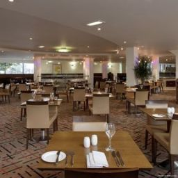 Restaurant Holiday Inn LONDON - HEATHROW