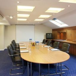Salle de séminaires Holiday Inn LONDON - HEATHROW