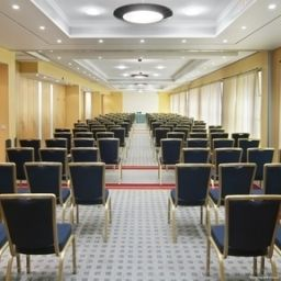 Конференц-зал Holiday Inn MUNICH - SOUTH