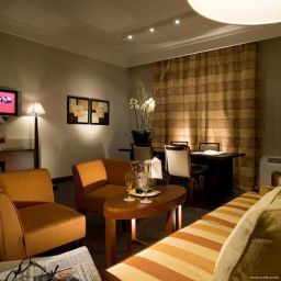 Suite Crowne Plaza ROME - ST. PETER'S