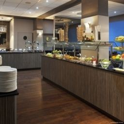 Breakfast room Best Western Plus Paris Orly Airport