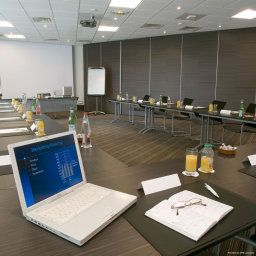 Conference room Best Western Plus Paris Orly Airport