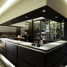 Bar Seoul The Westin Chosun
