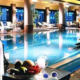 Piscine Seoul The Westin Chosun