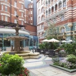 Exterior view London  A Taj Hotel St James' Court Formerly Crowne Plaza LONDON - ST. JAMES