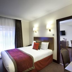 Room Thistle Manchester The Portland