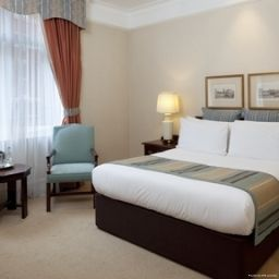 Room London  A Taj Hotel St James' Court Formerly Crowne Plaza LONDON - ST. JAMES