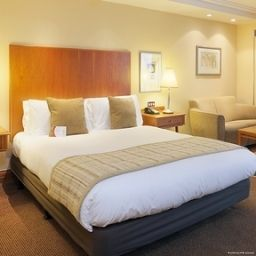 Номер Crowne Plaza LONDON - HEATHROW