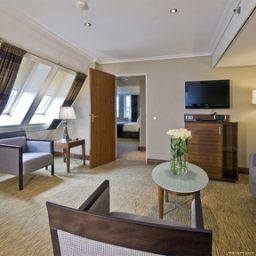 Suite Crowne Plaza AMSTERDAM CITY CENTRE