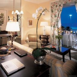 Suite Copacabana Palace