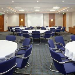 Sala congressi Holiday Inn LONDON - BEXLEY