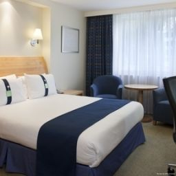 Camera Holiday Inn BRISTOL - FILTON