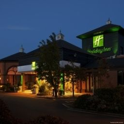 Exterior view Holiday Inn GLOUCESTER - CHELTENHAM