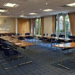 Conference room Holiday Inn GLOUCESTER - CHELTENHAM