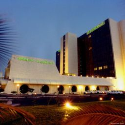 Vista esterna Holiday Inn JEDDAH - AL SALAM
