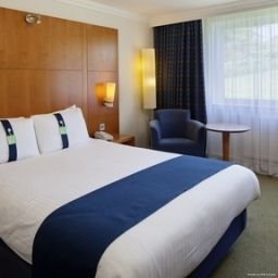 Chambre Holiday Inn NORWICH