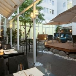 Bar Crowne Plaza WIESBADEN