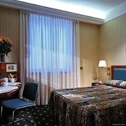 Chambre Best Western Astoria