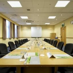 Conference room Hilton Nottingham hotel