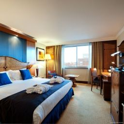 Chambre London Radisson Blu Portman