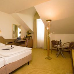 Room Best Western Rosenau