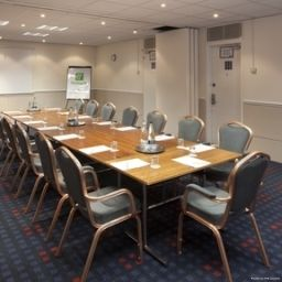 Конференц-зал Holiday Inn BIRMINGHAM CITY CENTRE