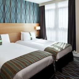 Номер Holiday Inn BIRMINGHAM CITY CENTRE